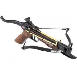 """Арбалет-пистолет """"Скаут"""" (пластик под дерево)"""